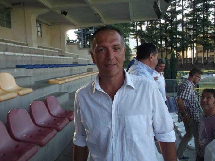 Alessandro Ferrero