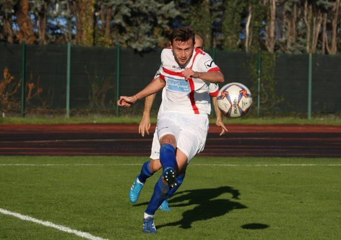 Fabio Cusaro nuovo giocatore della Sestese