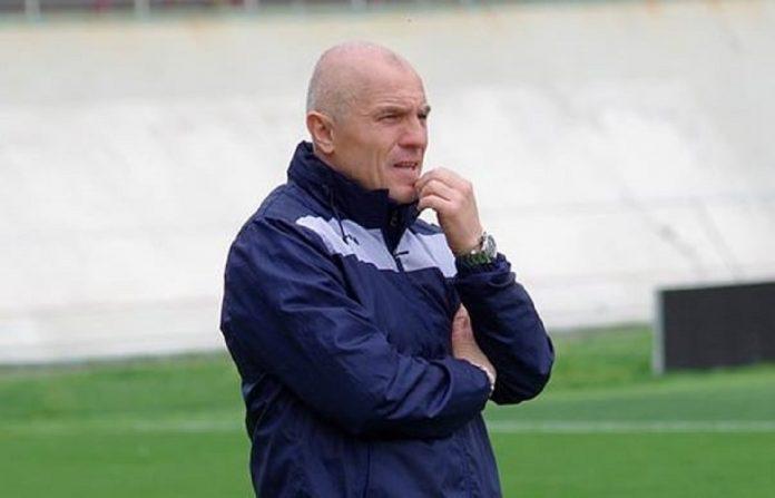 Giuliano Melosi nuovo allenatore del Ponte San Pietro (foto pagina Facebook della società)