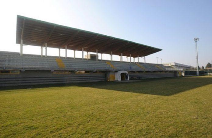 Il centro sportivo di Inveruno (fonte usinveruno.it)