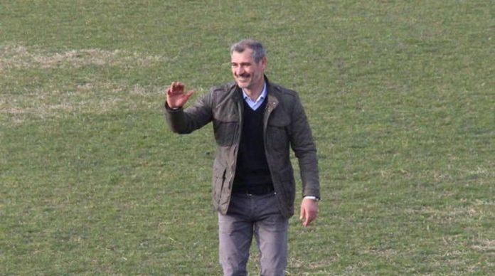 Giuseppe Fiorito nuovo allenatore della Vergiatese