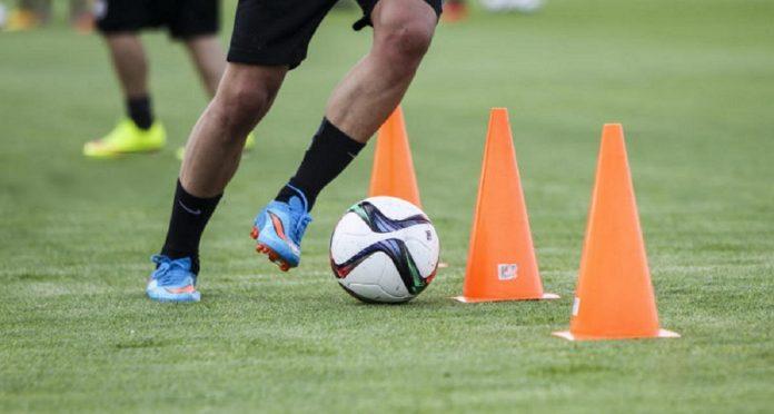 Nuove restrizioni dal Governo sugli allenamenti