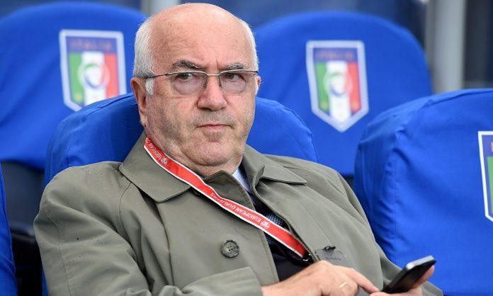 Carlo Tavecchio candidato alla presidenza del CRL