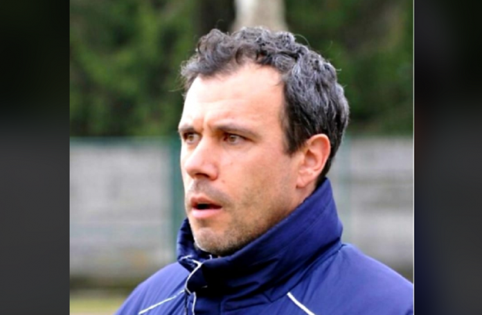 Marco Dallo, direttore sportivo del Morazzone