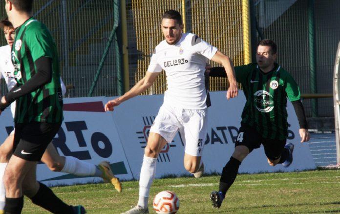 Paulo Azzi lascia il Seregno, è un nuovo giocatore del Lecco
