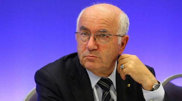 Carlo Tavecchio presidente del CRL