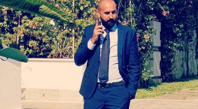 Carmine Gorrasi, delegato assembleare del CRL