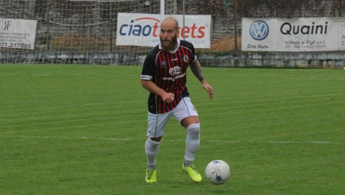 Guille Perez è un nuovo giocatore della Casatese