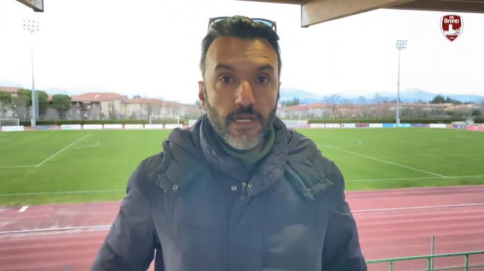 Andrea Foresta direttore sportivo del Breno