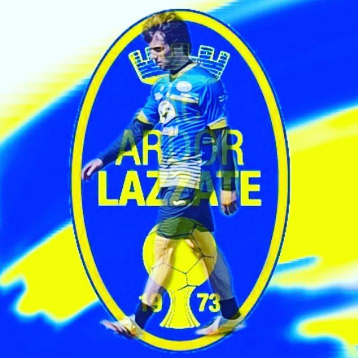Andrea Corsini nuovo giocatore dell'Ardor Lazzate