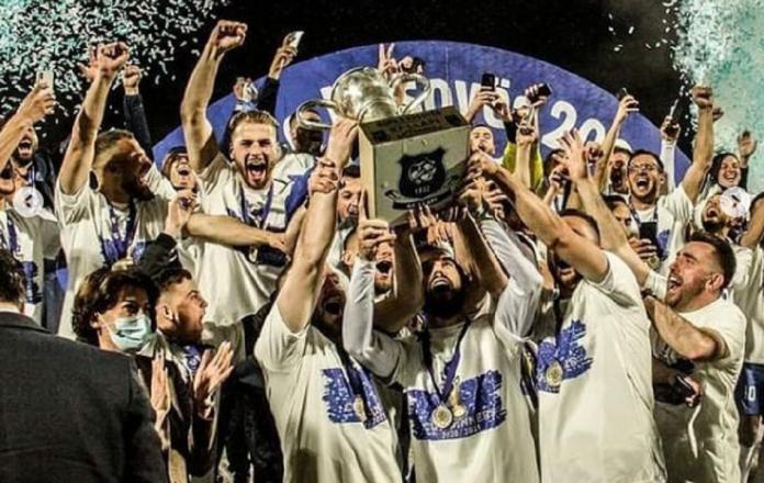 Giacomo Nava trionfa in Coppa del Kosovo con il Llapi