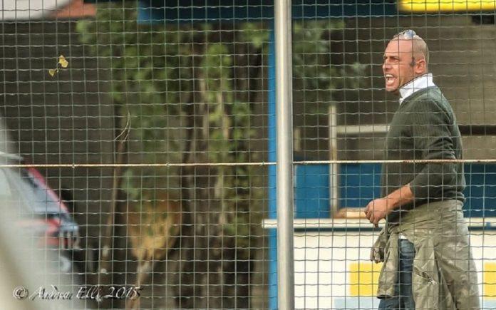 Marco Proserpio, direttore sportivo dell'Ardor Lazzate. Futuro lontano da via Laratta?