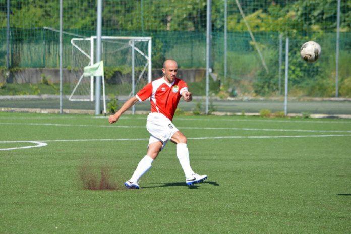 Andrea Benardi lascia il calcio giocato