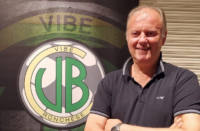 Danilo Battistini riparte dalla Vibe Ronchese