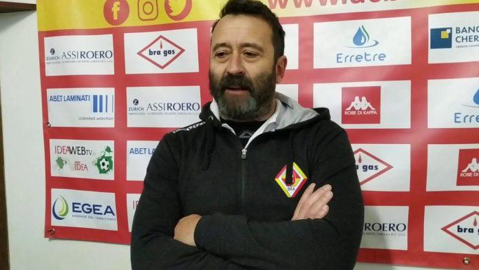 Fabrizio Daidola è il nuovo tecnico del Pont Donnaz