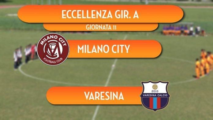 Milano City-Varesina