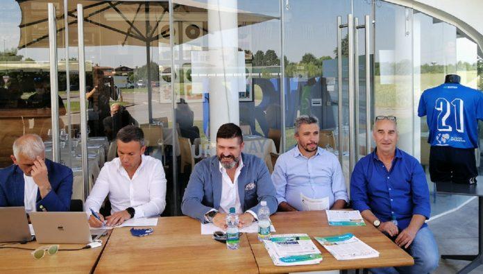 FBC Saronno e Sporting Cesate uniscono le forze a livello giovanile