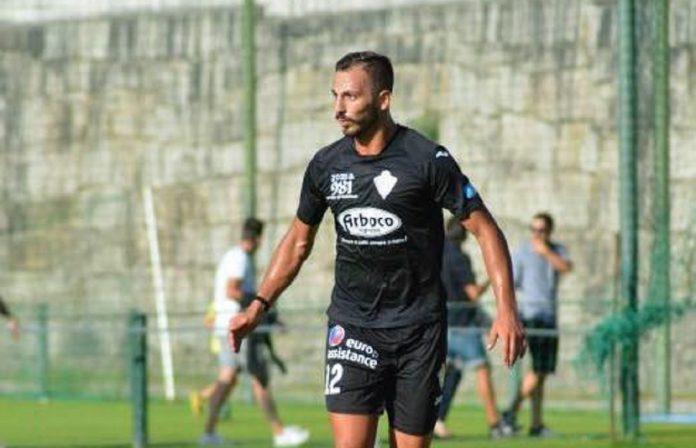Alessandro Lorusso è un nuovo giocatore della Vogherese