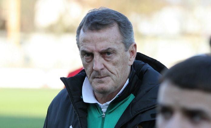 Fiorenzo Roncari, tecnico della Sestese
