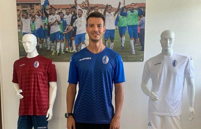 Matteo Amelotti è un nuovo giocatore del Pavia
