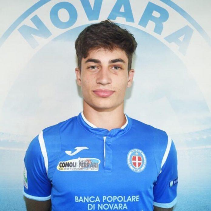 Matteo Andriolo è un nuovo giocatore della Vogherese