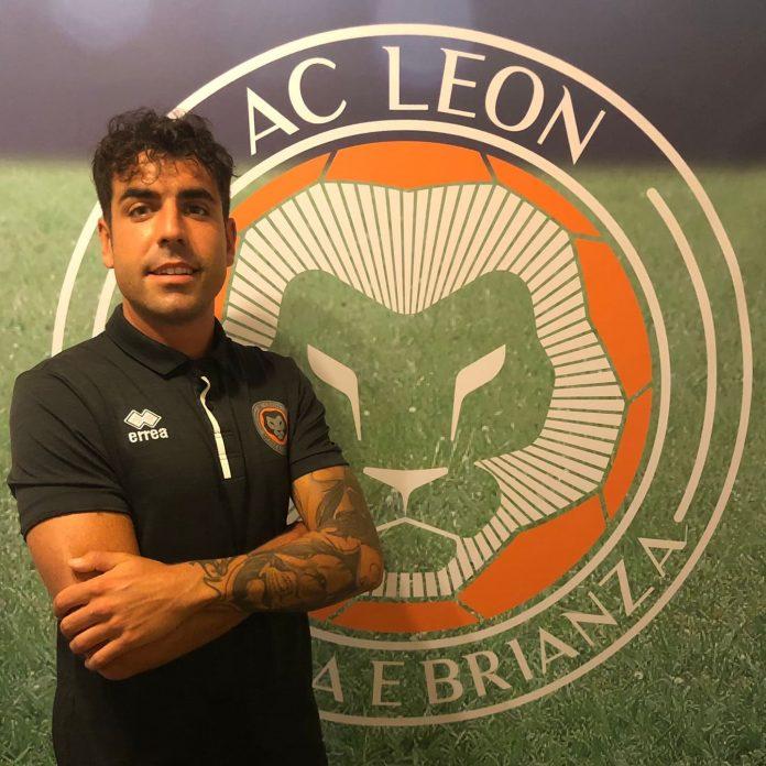 Emanuele Romanini nuovo attaccante della Leon